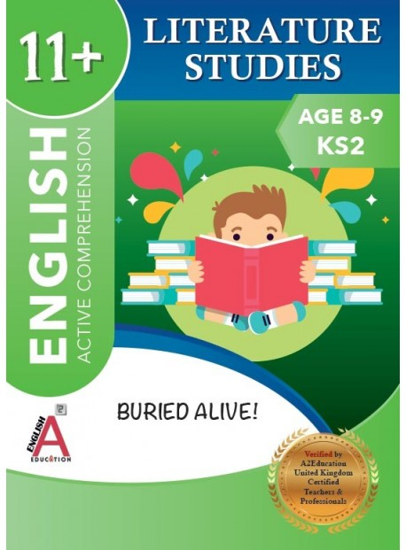 Buried Alive! - Jacqueline Wilson